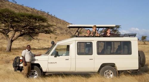 Tanzania Stammen en Safari prive rondreis