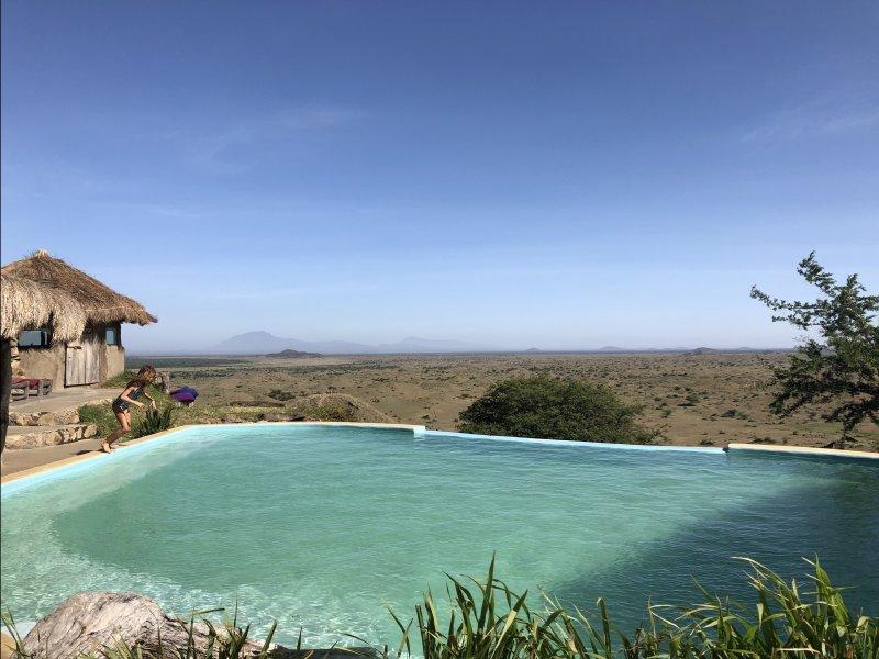 Luxe accommodaties Tanzania