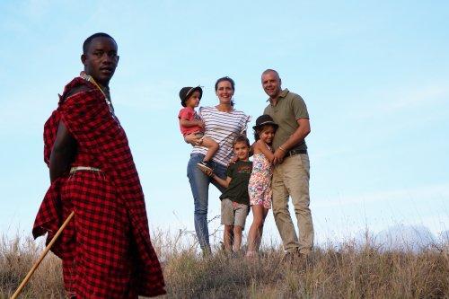 Bevolking in Tanzania