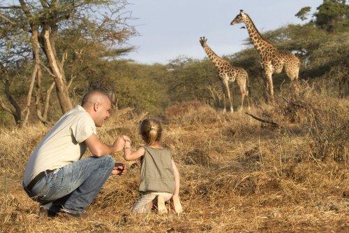 Zorgeloos naar Tanzania