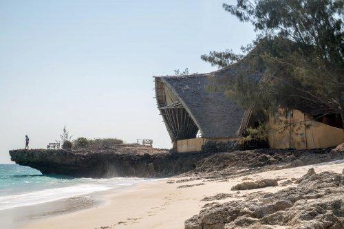Chumbe Islan Zanzibar