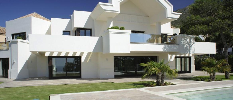 Luxury villa for Rent in Marbella (Long Term Rental)