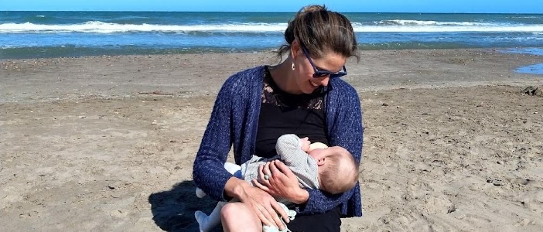 Problemen met borstvoeding