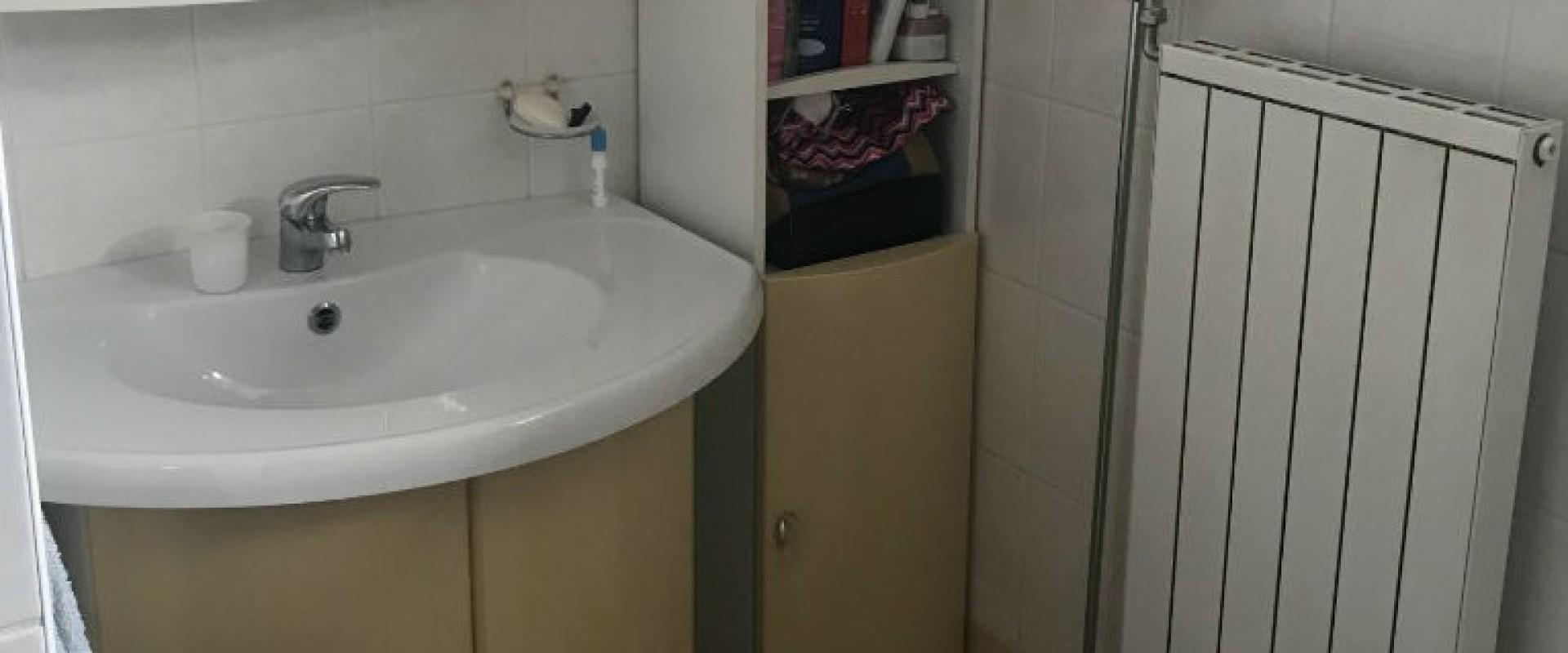 Een droom van een badkamer