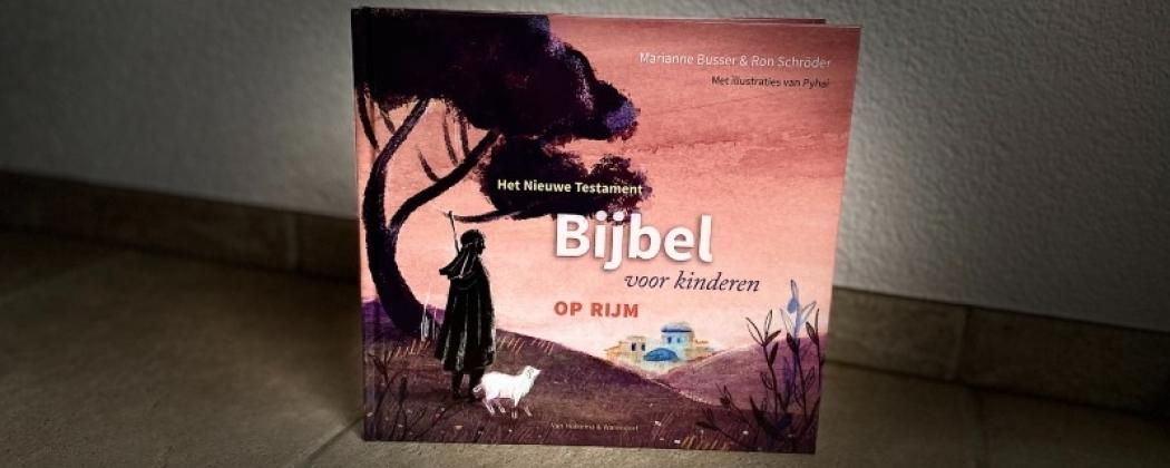 Bijbel op rijm