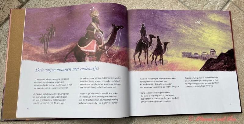Kinderbijbel op rijm NT_3 Koningen