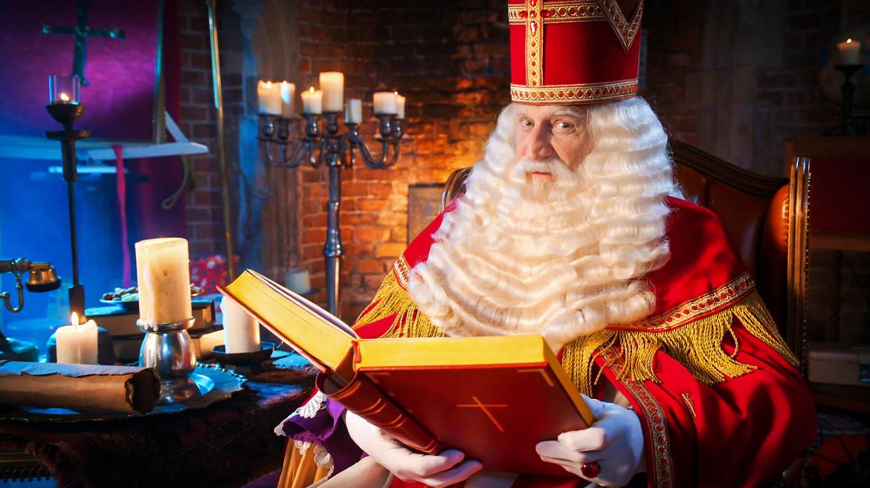 Sinterklaas_video van Sint