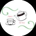 Logo Mama's met thee