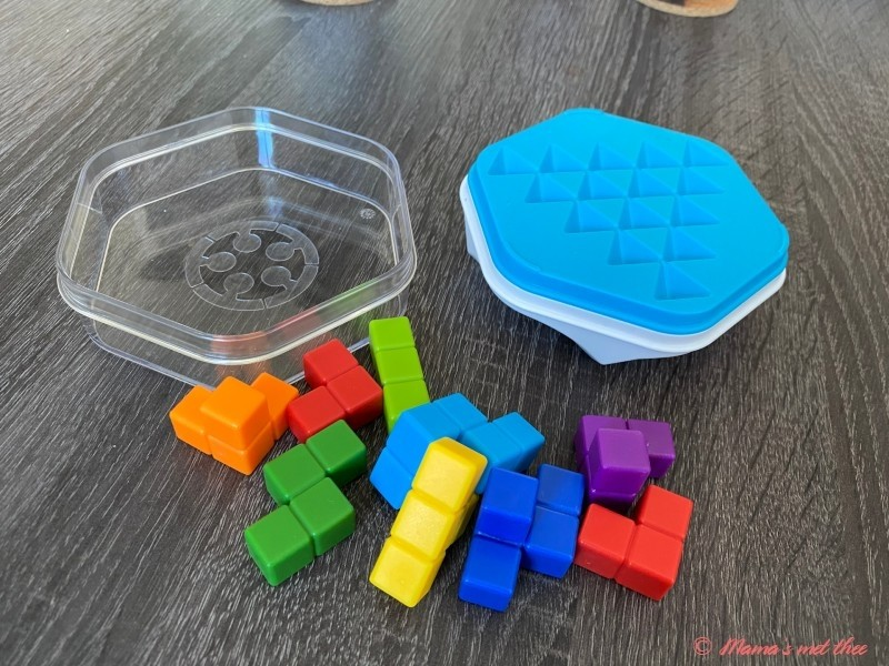 ZigZag Puzzler Smartgames