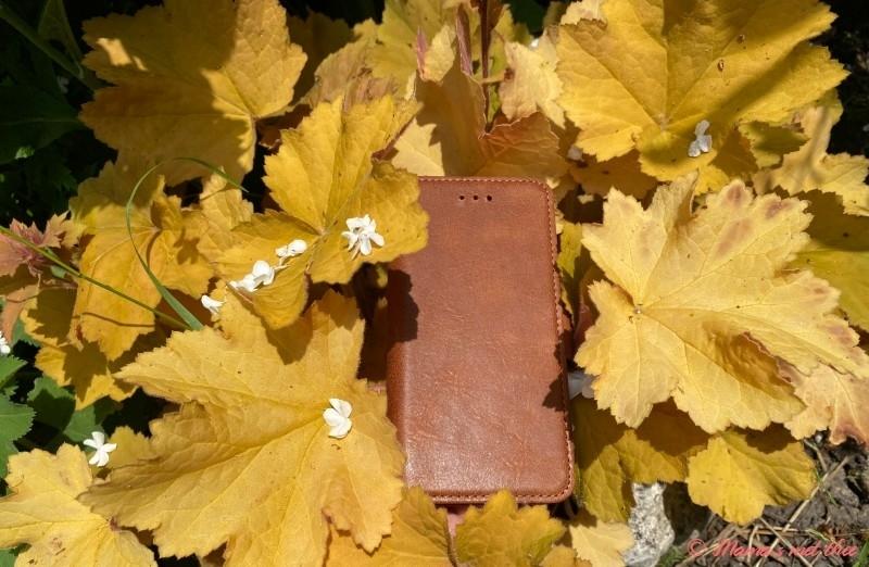 Telefoonhoesje GSM punt