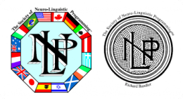 Kwaliteitszegels The Society of NLP van Dr. Richard Bandler