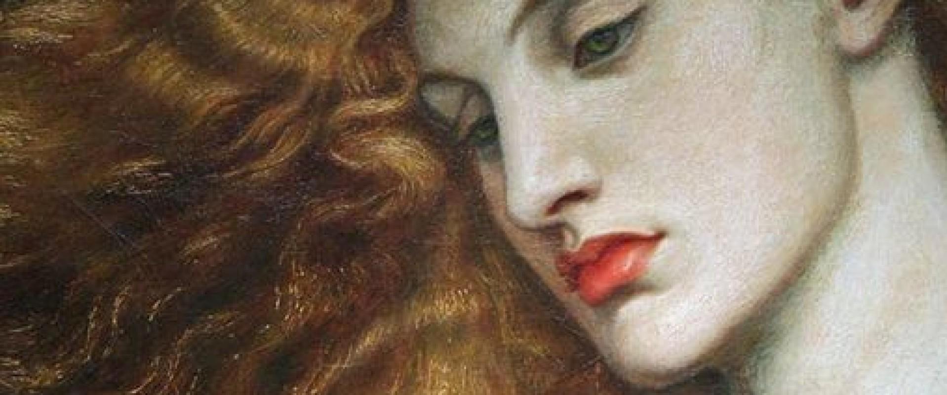 Openbaring van Maria Magdalena en Jezus over de spirituele waarde van het ego van de mens