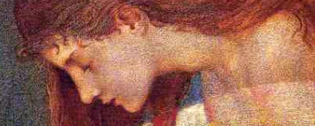 3-DAAGSE MARIA MAGDALENA ONLINE CURSUS:  DE VROUWELIJKE CHRISTUS EN HET SCHEPPEN VAN EEN NIEUWE WERELD (30-10-2020 E.V.)