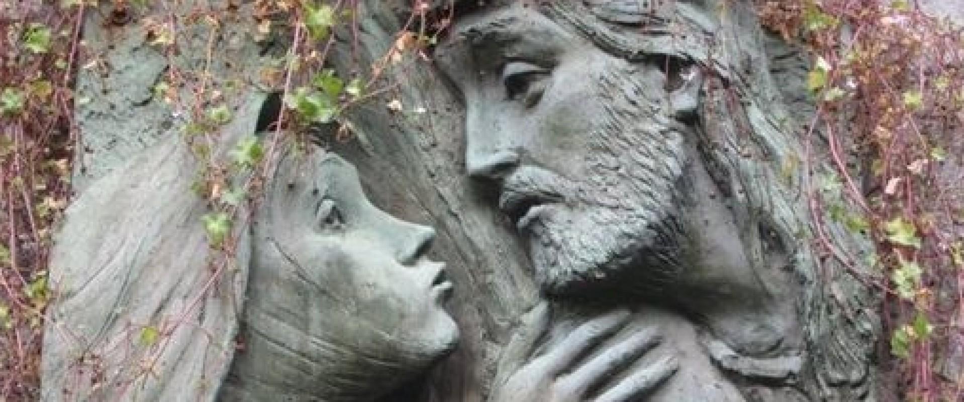 OPENBARING VAN MARIA MAGDALENA EN JEZUS OVER ANGSTEN EN DOODSANGSTEN IN CORONA-TIJD