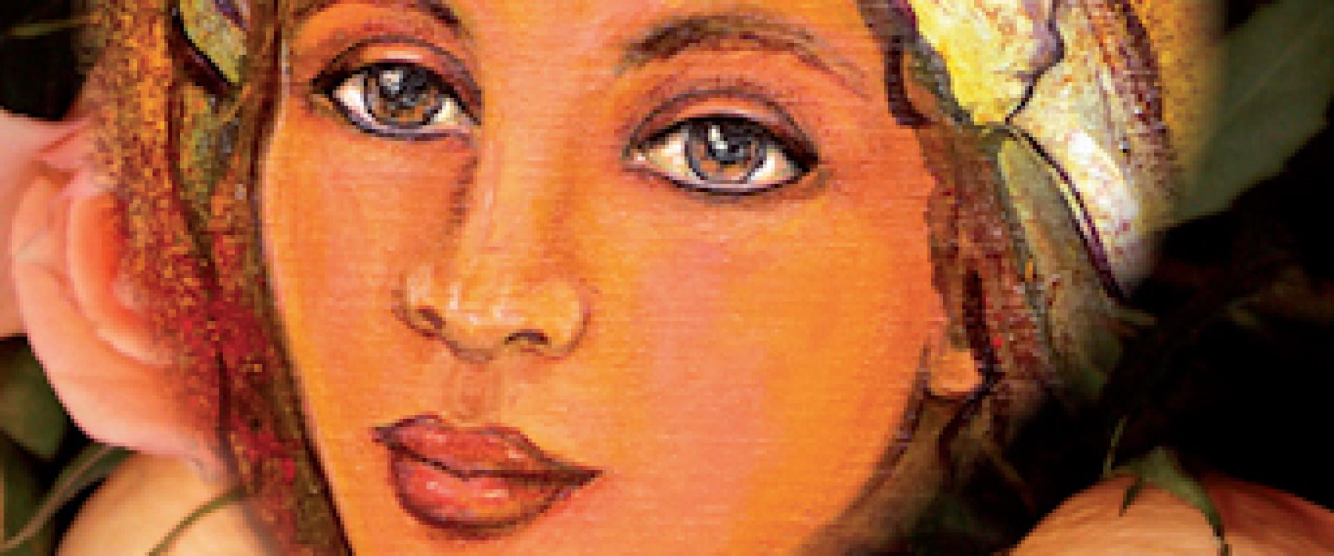 OPENBARING VAN MARIA MAGDALENA EN JEZUS OVER HET BELANG VAN DE VROUWELIJKE CHRISTUS VOOR DE MENSHEID