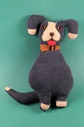 Troostknuffel Hond
