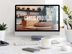 Desktop-Mockup Proefles Onhandelbaar Deeg Marije Bakt Brood