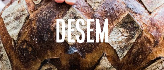 Cursus Desembrood bakken van Marije Bakt Brood