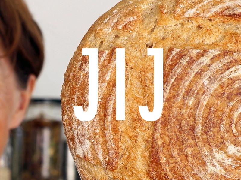 Jij trotse Thuisbakker Marije Bakt Brood