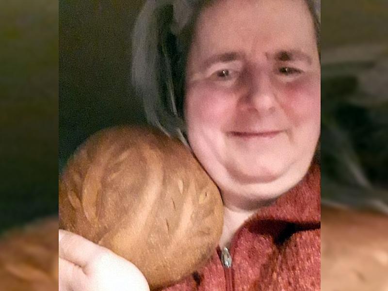 Jose met Des - Trotse Thuisbakker Marije Bakt Brood