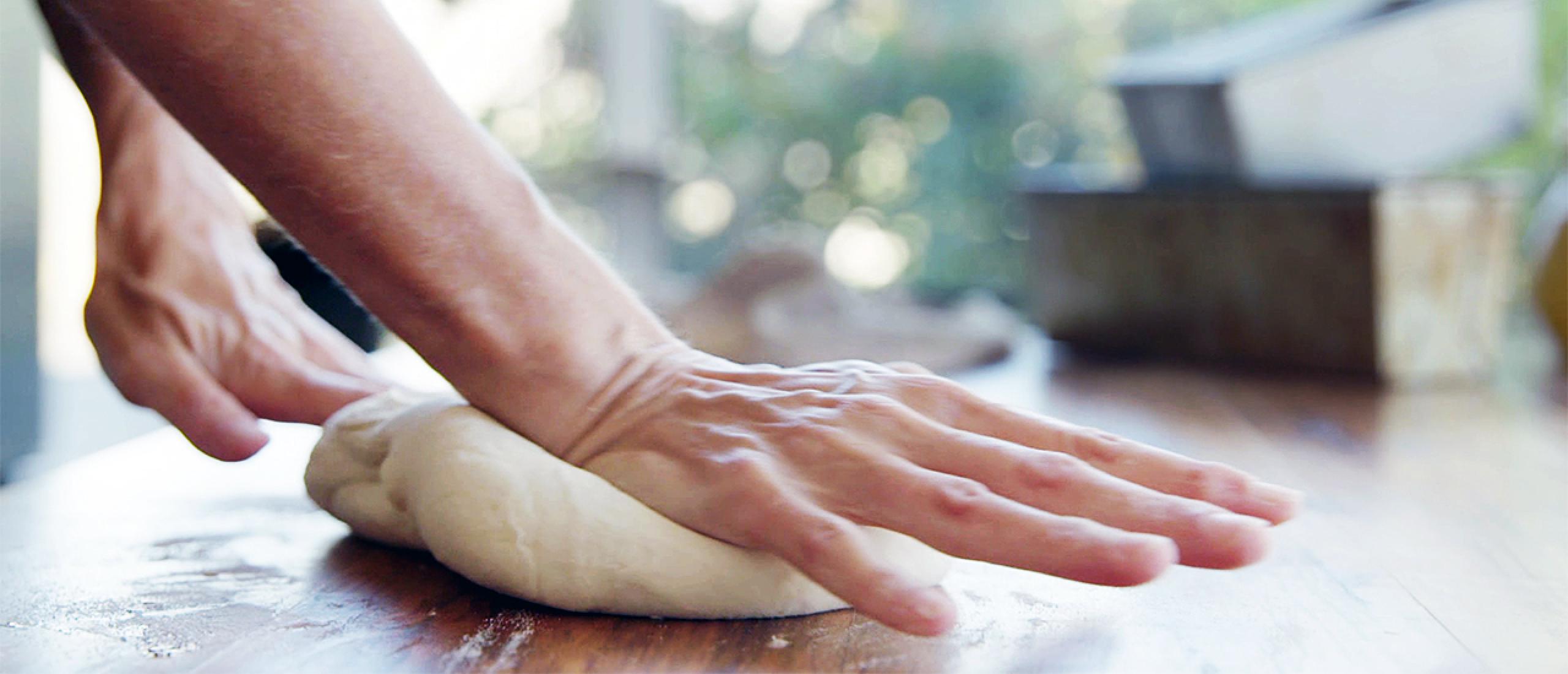 10 meest gestelde vragen over kneden