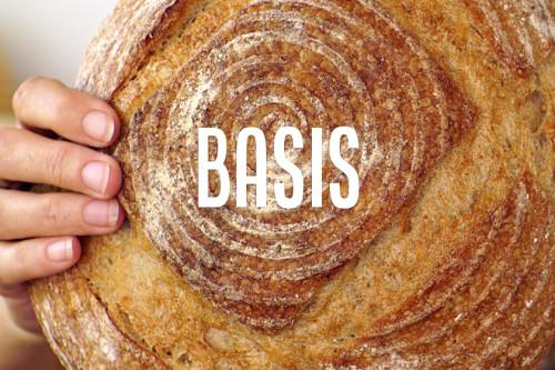 Online Basiscursus Brood Bakken met Marije Bakt Brood