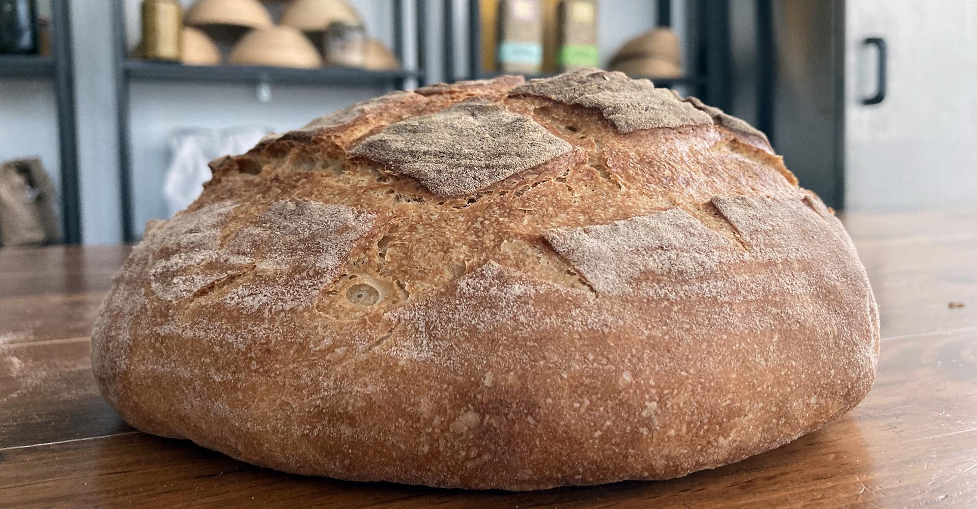 Marije Bakt Brood - Brood in bakkerij