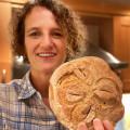 Testbakker Astrid - Marije Bakt Brood