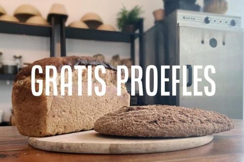 GRATIS Proefles - Onhandelbaar Deeg - Marije Bakt Brood