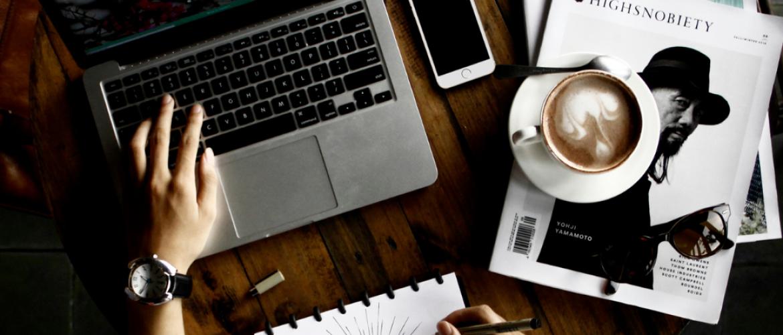 De power of content marketing voor jouw bedrijf