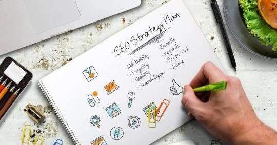 SEO en bloggen voor je bedrijf