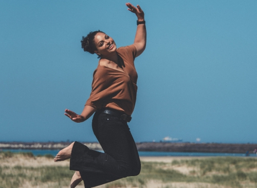 Stella Marketingmama vrijheid