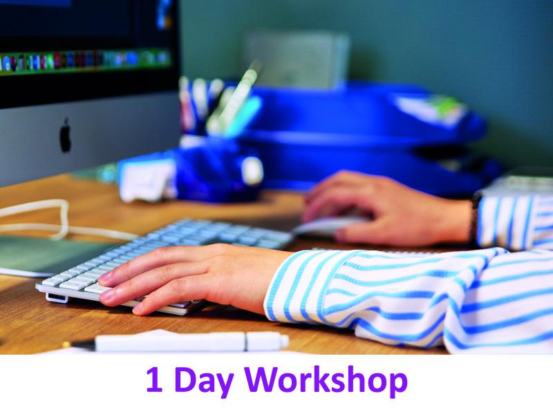 1 Day Workshop