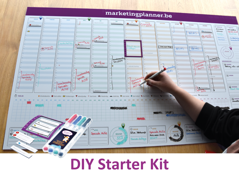 DIY Starter Kit
