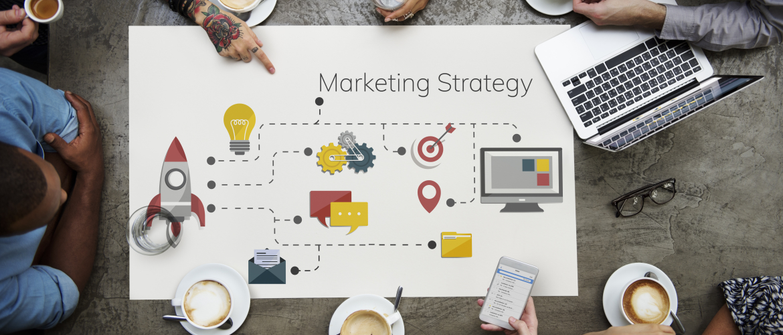 Combineer on- en offline marketing voor een maximaal resultaat!