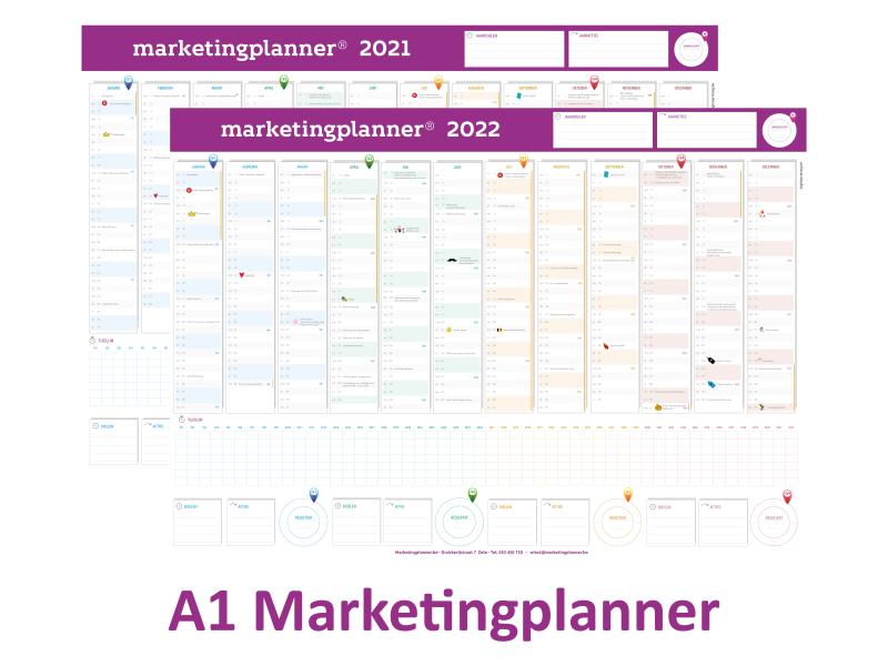 marketingplanner A1-2021-2022