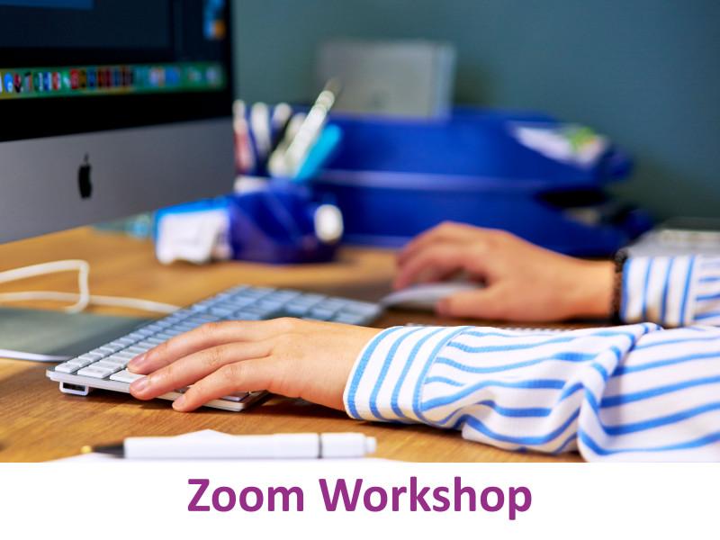 Zoom Workshop