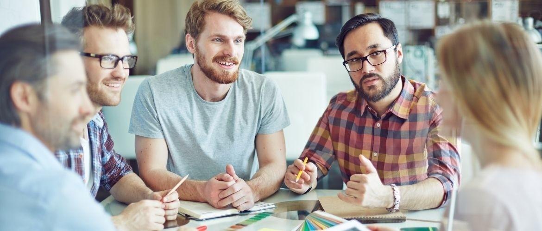Copywriting voor jouw product door communicatie