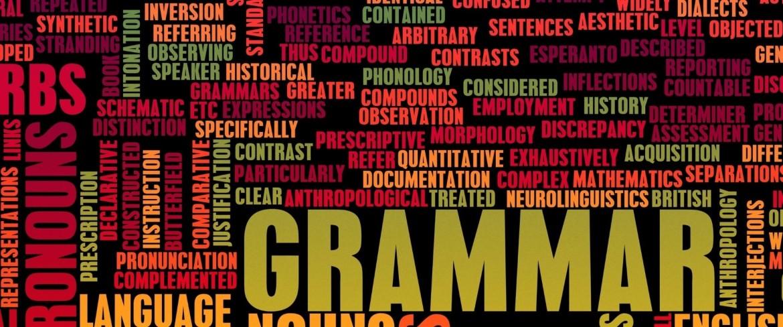 Originele Print on Demand ontwerpen grammatica