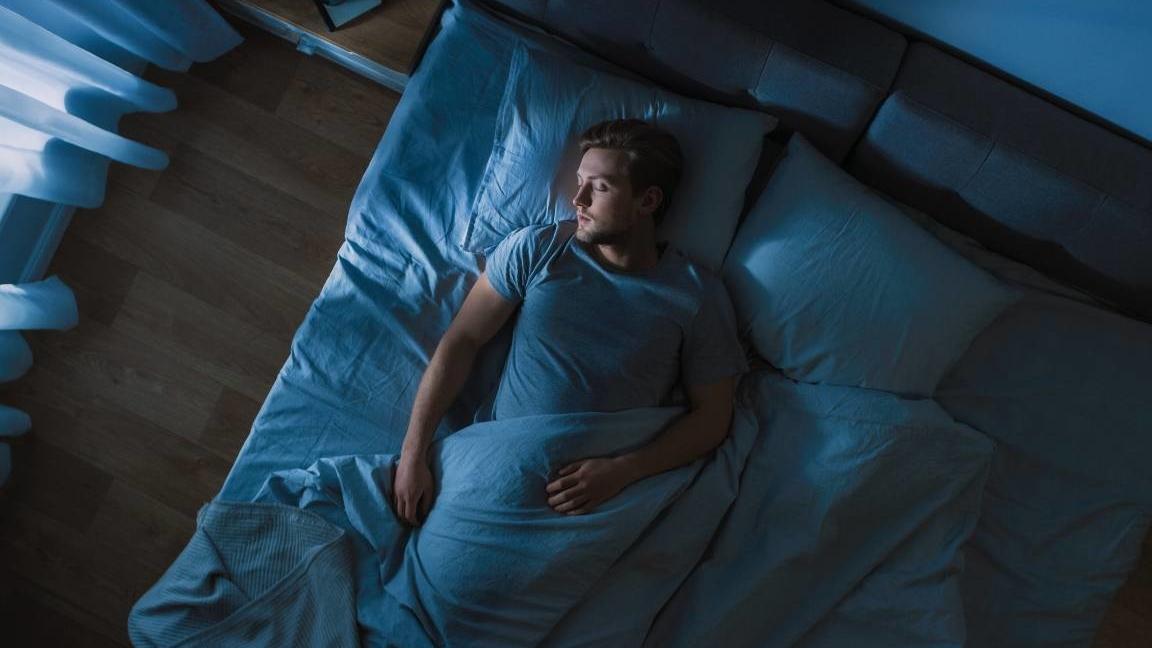 5 redenen om wel goed te slapen