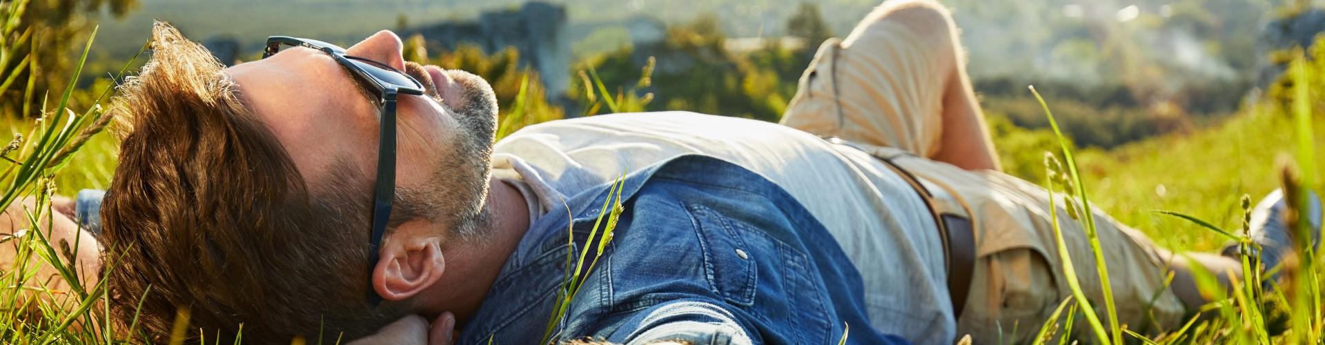 Hulp bij stress, overspannenheid en burn-out! | Marvindereuver.nl