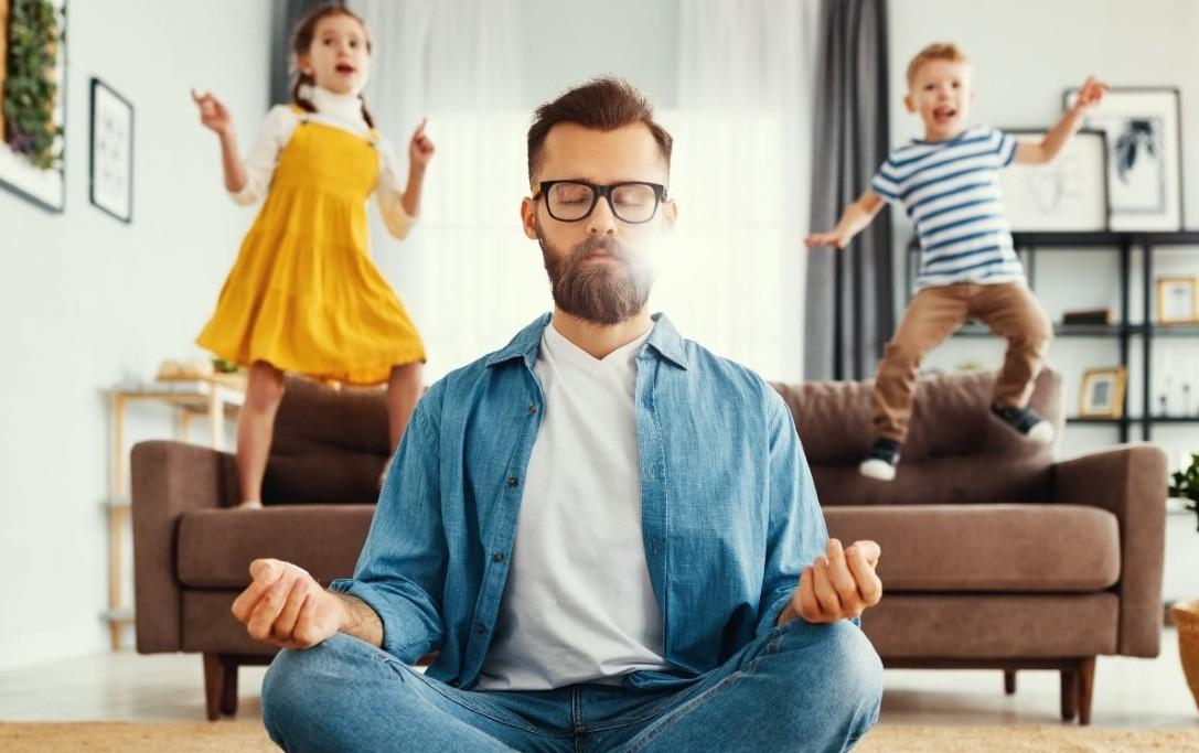 Controle Loslaten - 4 praktische oefeningen
