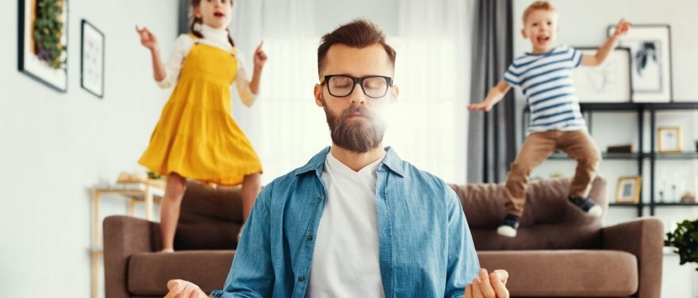Controle loslaten: 4 praktische oefeningen
