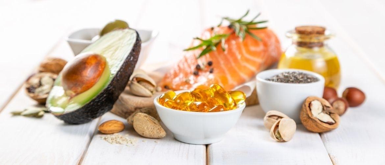 Gezonde voeding neurotransmitters en gelukshormonen