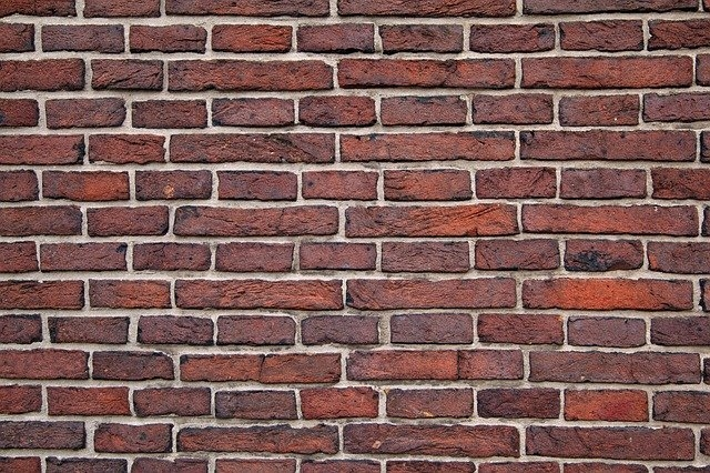 Hoe breek je de muur om je hart af?
