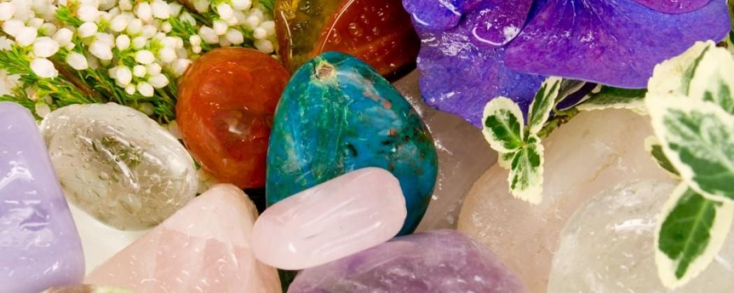 edelstenen en de spirituele betekenis