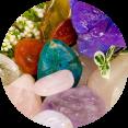 online cursus magnetiseren met edelstenen
