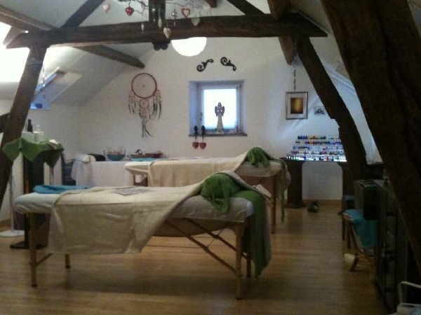 massagepraktijk starten