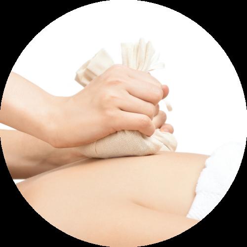 opleiding wellness masseur