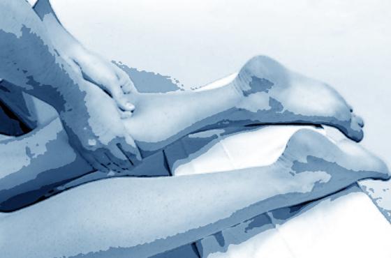 sportmassage, preventie en nazorg